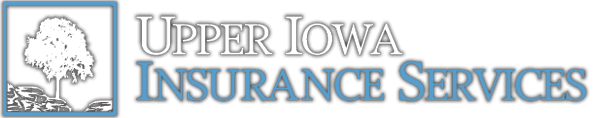 Upper Iowa Insurance Services Logo